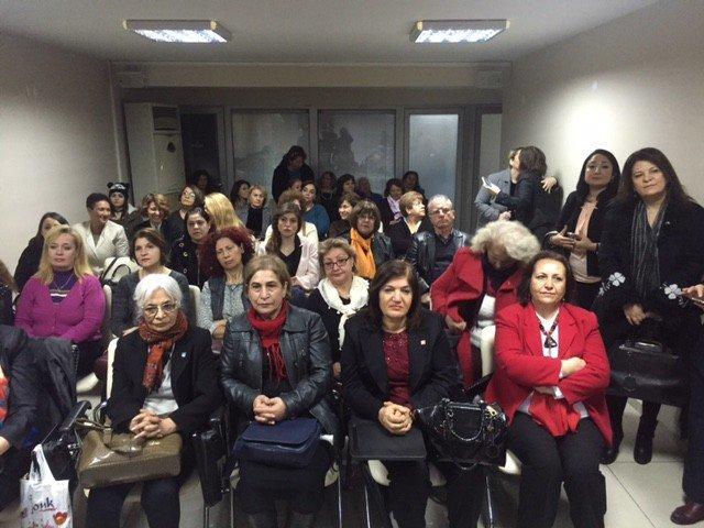 CHP'li Başkan Nurşen Balcı'dan Basın Açıklaması