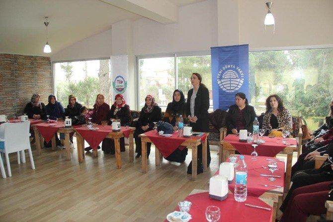 Yenidünya Vakfı'ndan Tanışma Toplantısı