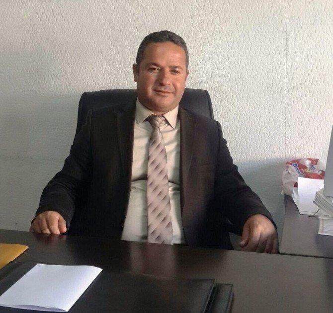 Güroymak'tan Bayırbucak Türkmenleri İçin Yardım Kampanyası