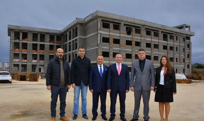 MATSO Turizm Fakültesi, ilk öğrencilerini alacak