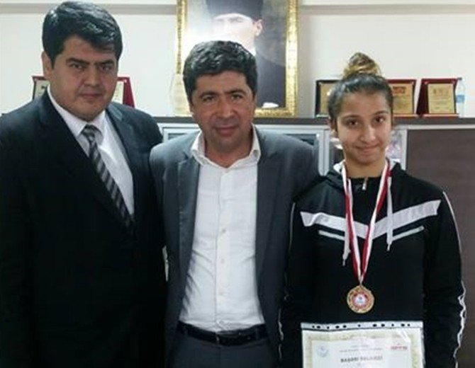 Koçarlı Belediyespor Judo'da Başarıya Doymuyor