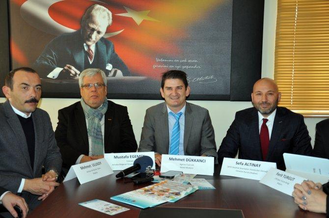 SAYD Başkanı Altınay: Turizmdeki kriz teğet geçecek ancak acıtacak