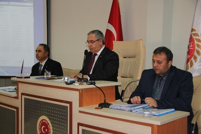Bilecik İl Koordinasyon Kurulu Toplantısı Yapıldı