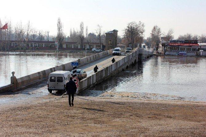 Edirne'de Korkulan Olmadı