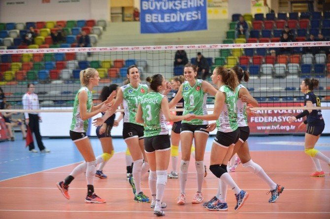 CEV Challenge Cup