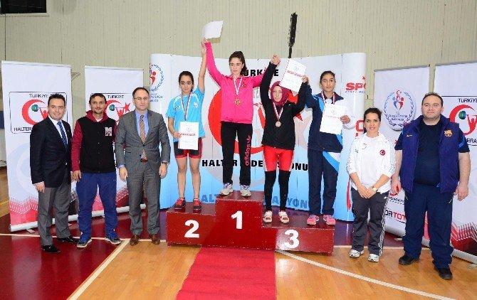 Bursa'da 500 Bin Kişi Sporla Buluşturuldu