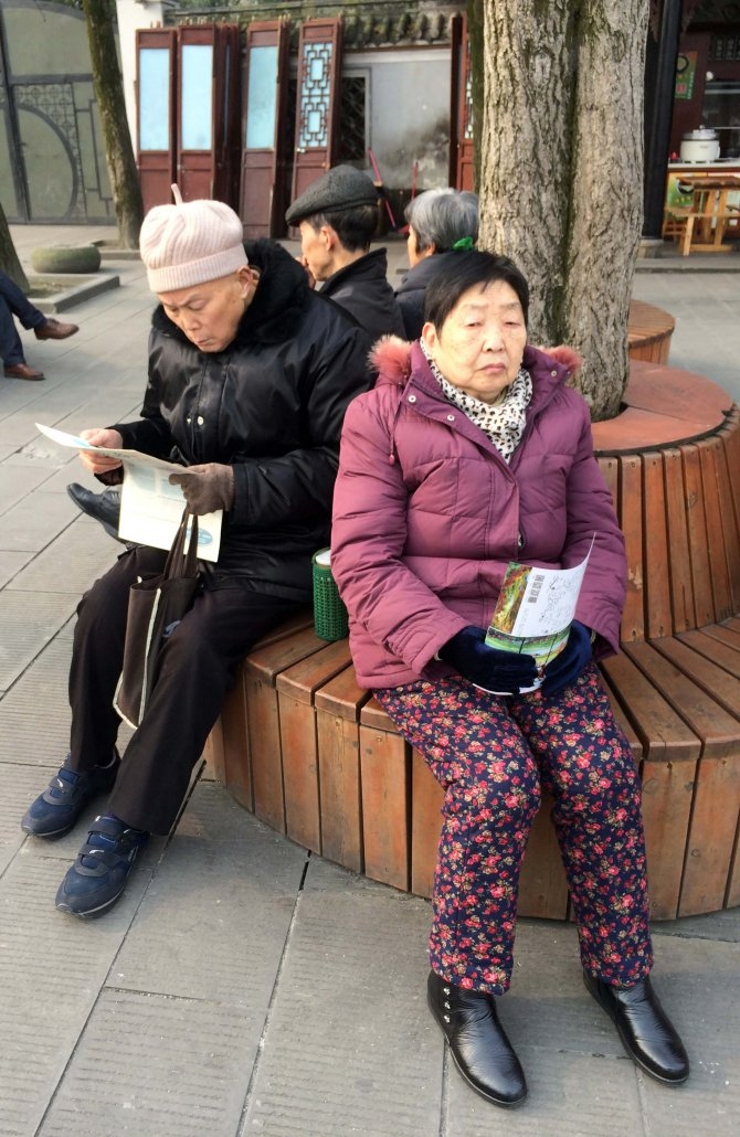 Çin'de çeyrek asrın en düşük büyümesi: Yüzde 6,9