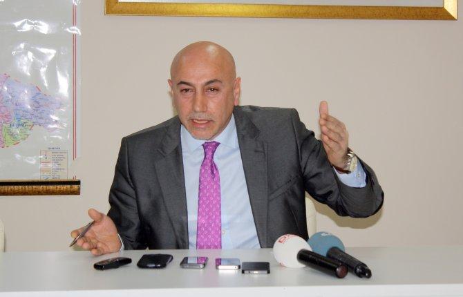 CHP Parti Meclisi'nde en yüksek oyu Böke ve Aksünger aldı