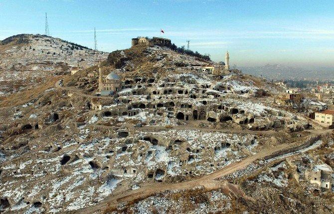 Dünya'nın En Büyük Yeraltı Şehri TÜBİTAK Projesi Oldu