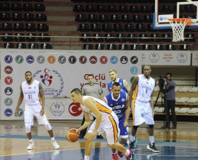 FIBA Avrupa Kupası