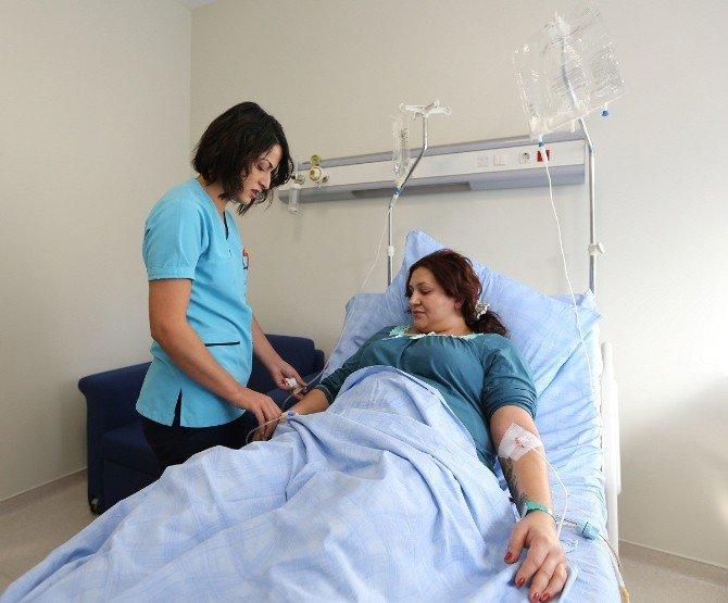 Gaziantep'te Obeziteyle Mücadele Başlatıldı