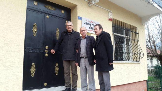 Türkiye'nin tek Kuva-yı Milliye Müzesi'nin kapalı tutulmasına tepki