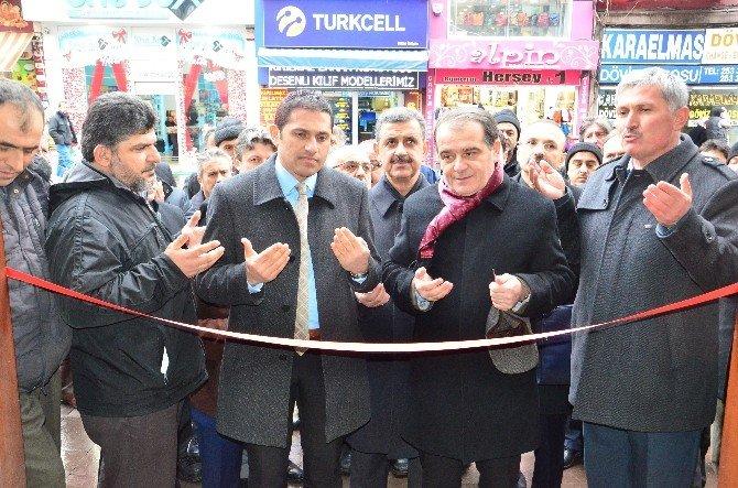 Bayırbucak Türkmenleri İçin Fotoğraf Sergisi