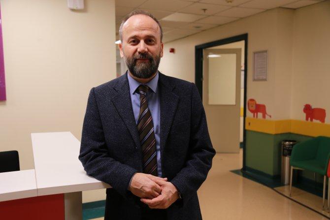 Uzman Dr. Servet Alan: Domuz gribi, aslında mevsimsel griptir