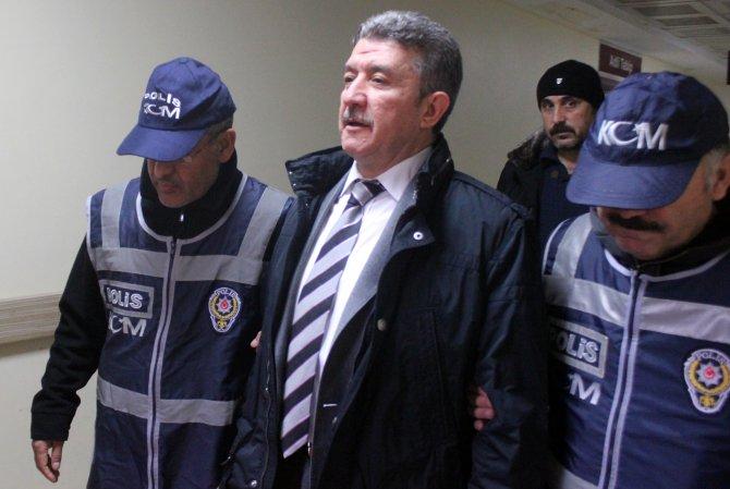 İş adamı dördüncü defa gözaltına alındı
