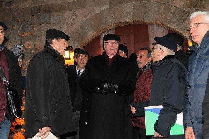 Kılıçdaroğlu'ndan Başkan Kurt'a Destek Telefonu