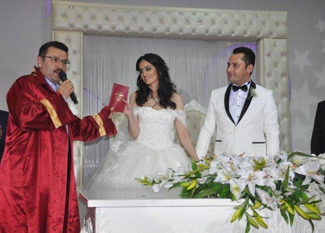 Trabzon'da Yabancı Evlilik Sıralamasında Alman Vatandaşları İlk Sırayı Alıyor