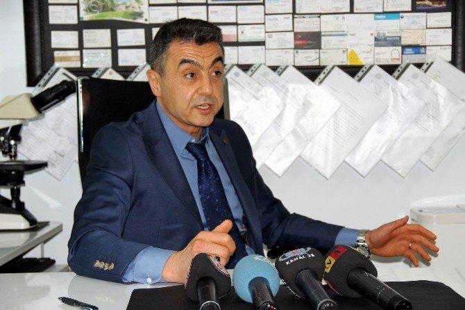Prof. Dr. Mustafa Çetin: