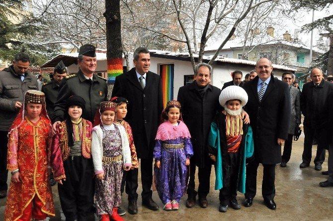 Akşehir'de 'Çevre Dostu AK-şehir' Projesi