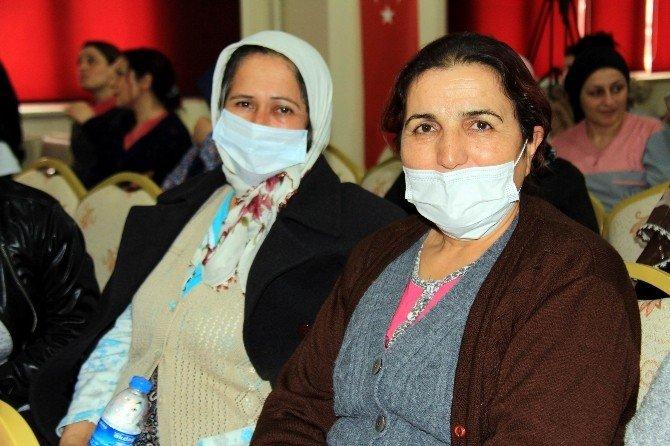 Kanser Hastalarına Moral Konseri