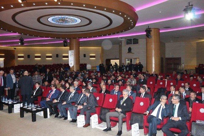 TKDK Erzurum İl Koordinatörlüğü Ipard Iı Lansman Toplantısını Yaptı
