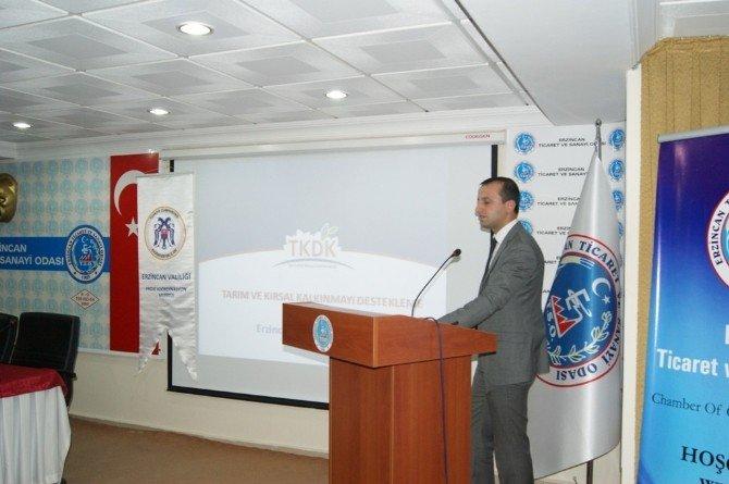 AB Uyum Ve Danışma Yönlendirme Kurulu Toplantısı Yapıldı