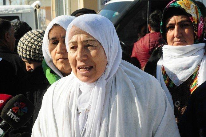 Barış Annelerinden Barış Çağrısı