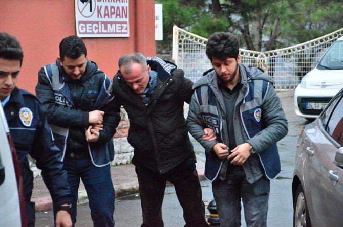 Zonguldak'ta hastanelerden engelli raporu temin eden suç örgütüne operasyon