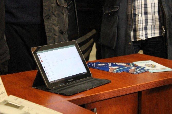 Sakarya Emniyeti 'Yeni Ehliyet Ve 115 Whatsapp Hattı' İle İlgili Bilgilendirdi