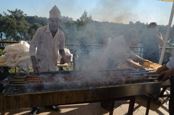 Adana kebabının 'tescilli ustaları'