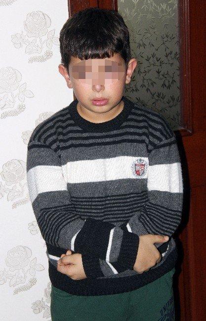 Sahte Polis, Hakimin 10 Yaşındaki Yeğenini Dolandırdı