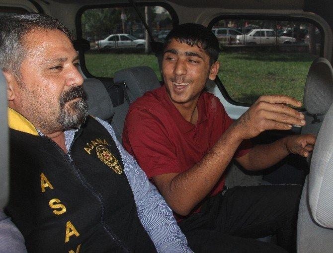 'Fenomen Gaspçı'ya 5 Yıl Hapis