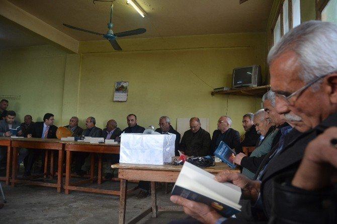 Bu Köyde Ölenler Ağıtlarla Ölümsüzleştiriliyor