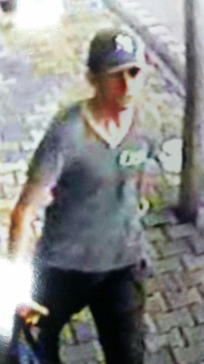 Bakkalın katil zanlısının fotoğrafına ulaşıldı