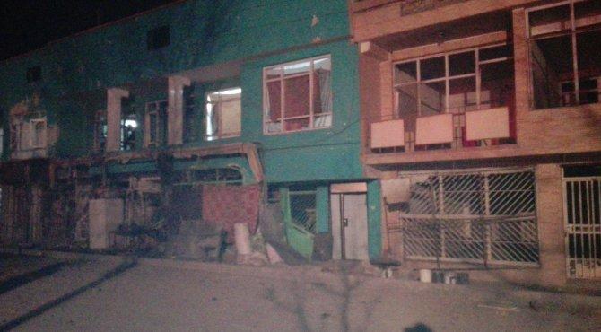 Afganistan'da özel televizyona intihar saldırısı: 7 ölü, en az 20 yaralı