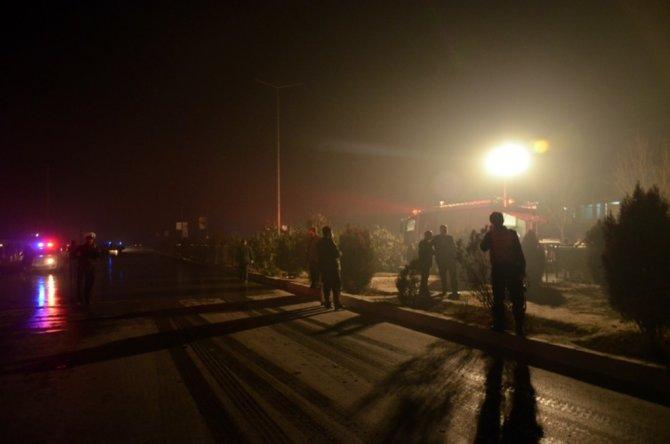 Afganistan'da basın çalışanları intihar saldırısının hedefi oldu: 7 ölü