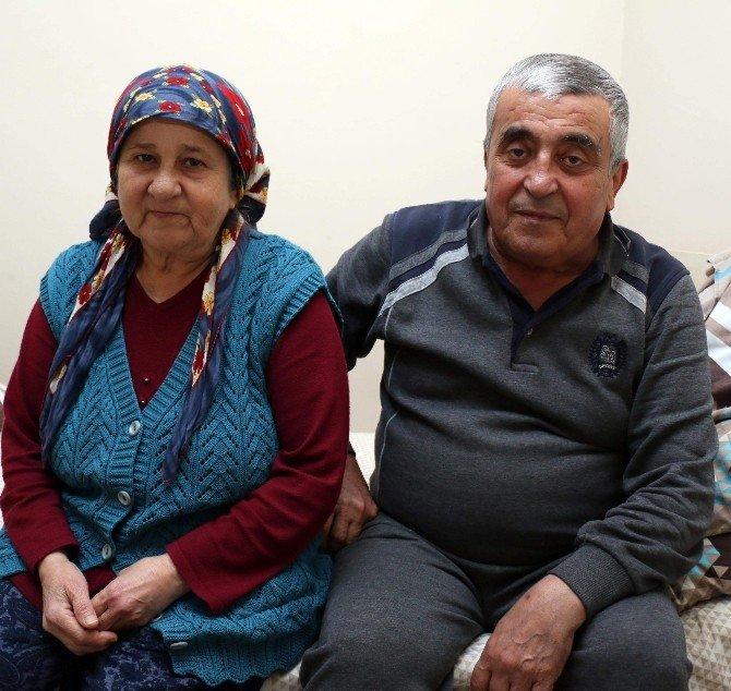 Antalya Büyükşehir Belediyesi, 1 Yılda Bin 430 Hasta Ve Hasta Yakınına Ev Sahipliği Yaptı