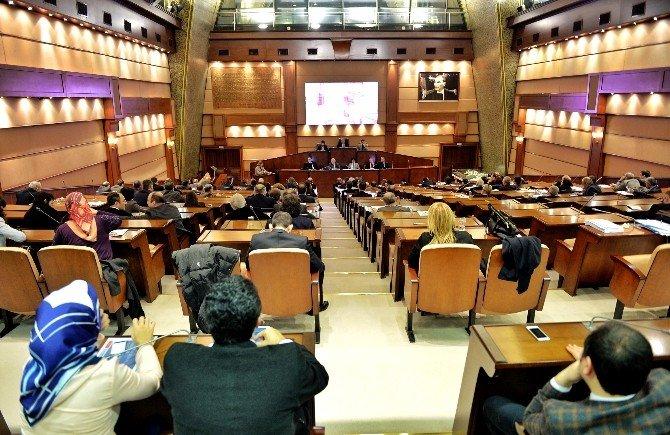 """Başkan Demircan: """"Emek Sineması'nı Kültür Tarihimiz İçin Önemsiyoruz"""""""