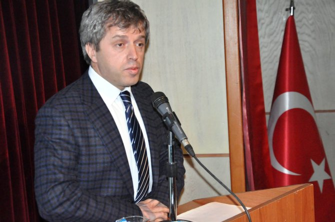 Sarıkamış şehitleri Bitlis'te anıldı