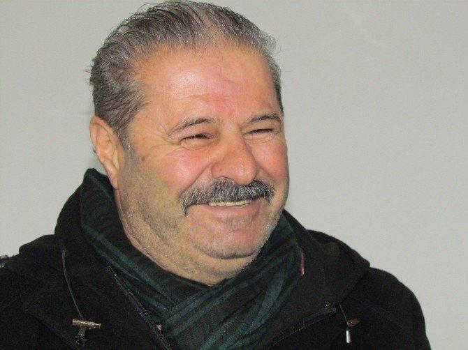 Çeşme Belediyespor Futbolcuları Mangalla Moral Depoladı