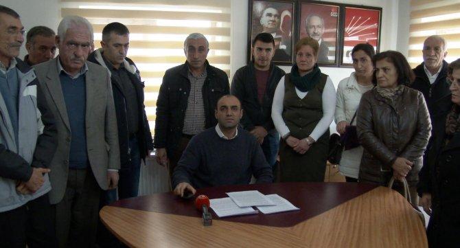 CHP İl Başkanı Güder: Akademisyenlerin ifade ve protesto hakkını destekliyoruz