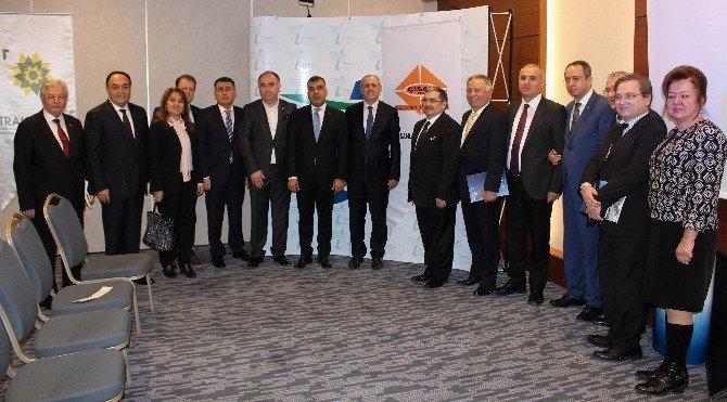 Türkonfed, Tekirdağ Ekonomisi İçin Yol Haritası Hazırladı