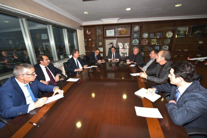 Trabzon'da turizm faaliyetleri tüm ilçelere yayılacak