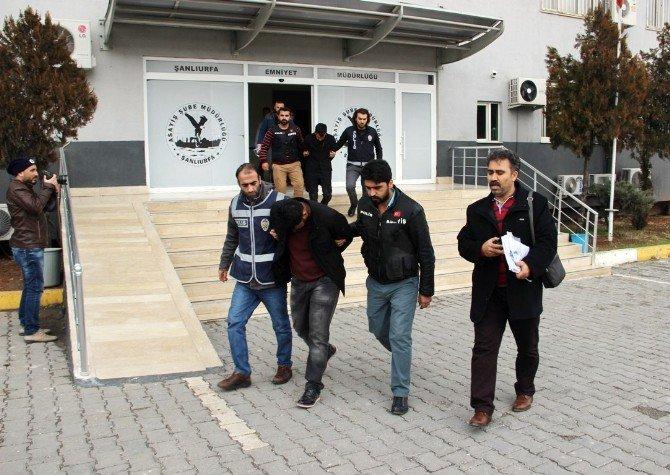 Polis Büyük Vurgunu Tiyatro Gibi Bir Oyunla Engelledi