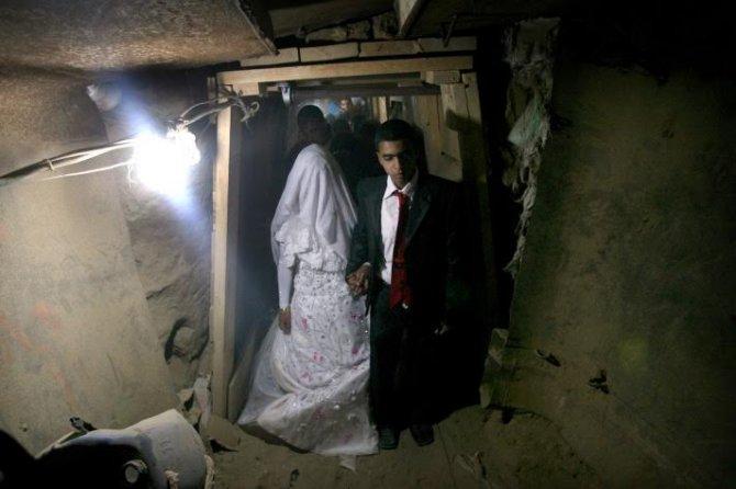 'Gazze, Mursi döneminde açık olan tünellerle nefes alıyordu'