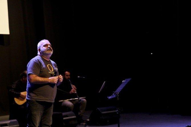 Hrant Dink 'Sarı Gelin'le Anıldı