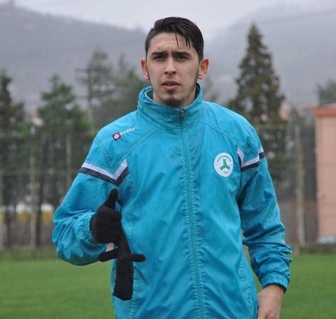 Giresunspor'un Yeni Transferleri Başarıya Odaklandı
