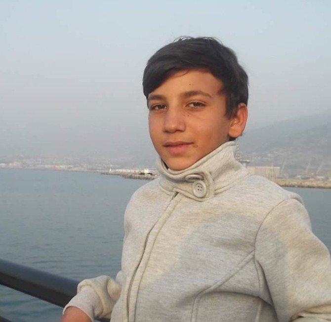 13 Yaşındaki Çocuk Av Tüfeğiyle İntihar Etti