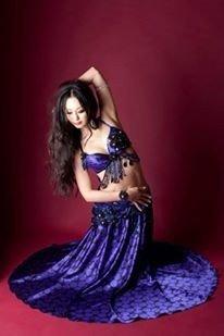 Japon Güzel Dansözlük Uğruna Ülkesini Ve Eğitimini Terk Etti
