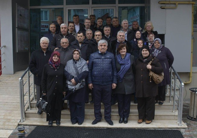 1960 Doğumlular Dayanışma Toplantısı